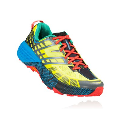 hoka one one speedboat 2