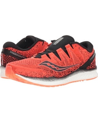 saucony-freedom-iso2-vizi-red-black-mens-running-shoes