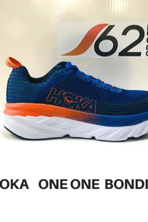HOKA ONE ONE BONDI 62