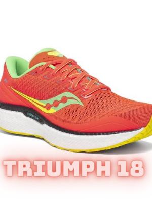 triumph 18