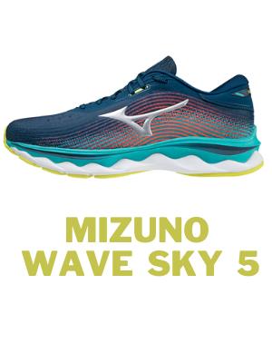mizuno wave sky5