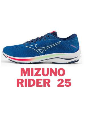 Mizuno Wave rider 25